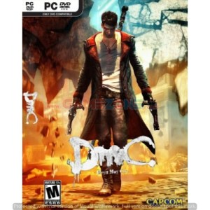 Devil May Cry(2DVD) - PC-0