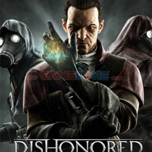Dishonored : The Knife of Dunwall (DVD) - PC-0