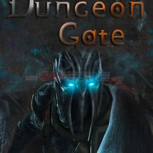 Dungeon Gate (DVD) - PC-0