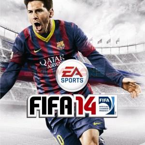 FIFA 14 (2DVD) - PC-0