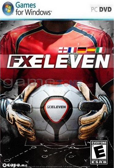 FX Eleven (DVD) - PC-0