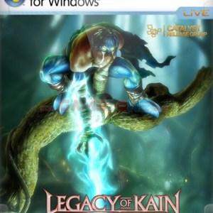 Legacy of Kain Anthology (DVD) - PC-0