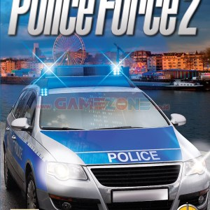 Police Force 2 (DVD) - PC-0
