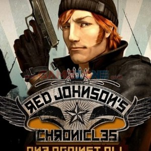 Red Johnson's Chronicles : One Against All (DVD) - PC-0