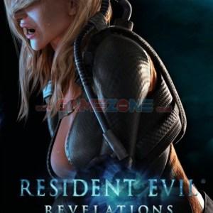 Resident Evil : Revelations (2DVD) - PC-0