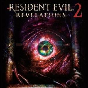 Resident Evil: Revelations 2 - Reg3 - PS Vita-0
