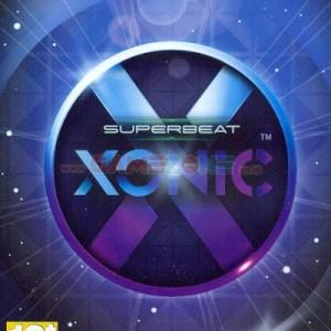 SUPERBEAT: XONiC - Reg3 - PS Vita-0