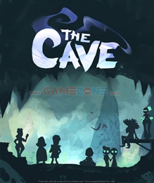 The Cave(DVD) - PC-0