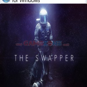The Swapper (DVD) - PC-0