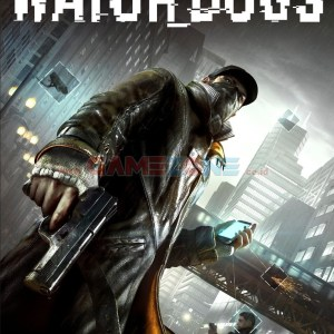 Watch Dogs (6DVD) - PC-0