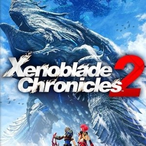 Xenoblade Chronicles 2 - Reg3 - Switch-0