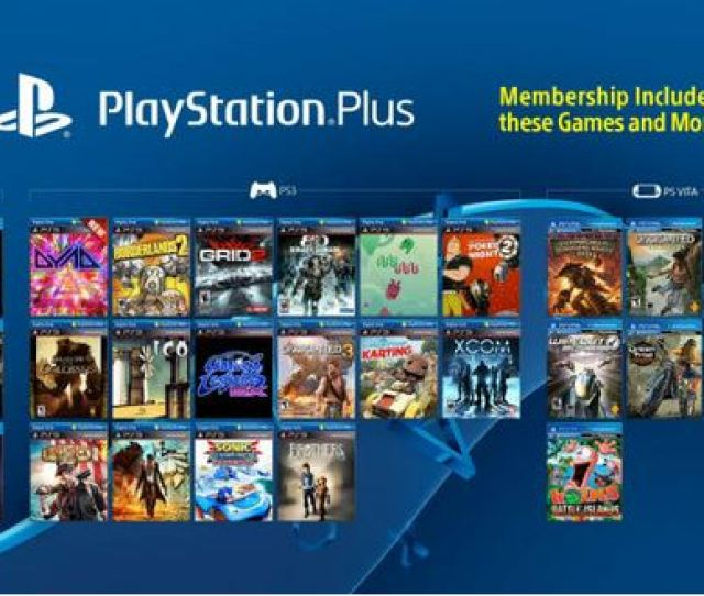 Comparatively Lets Look At Sonys Offerings For Playstation Plus Members In January Bioshock Infinite Dmc Devil May Cry And Brothers A Tale Of Two