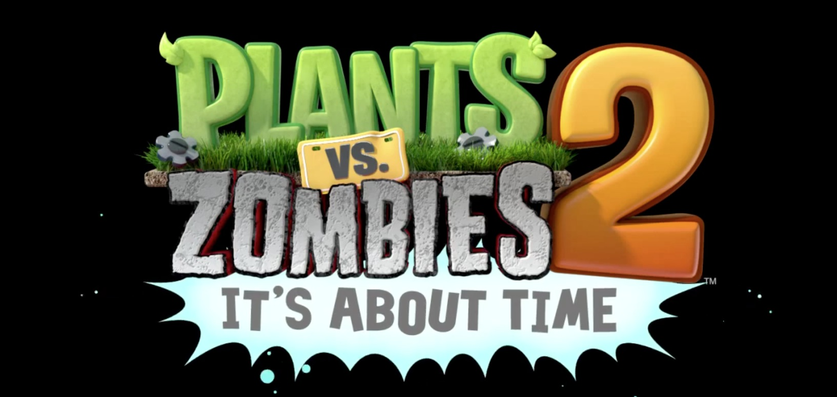Plants Vs Zombies 2 Test Tipps Videos News Release Termin PCGamesde