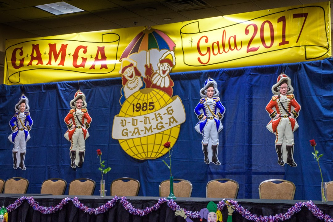 GAMGA German-American Karneval Las Vegas January 2017 0001
