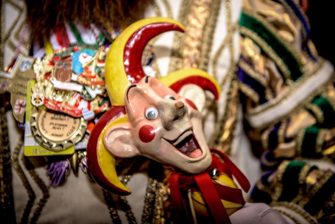 GAMGA German-American Karneval Las Vegas January 2017 0771