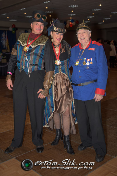 GAMGA German-American Karneval Las Vegas January 2016 0161
