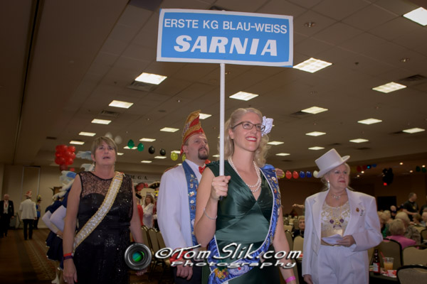 GAMGA German-American Karneval Las Vegas January 2016 1357