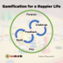 5 Steps to a Happier Life with Gamification