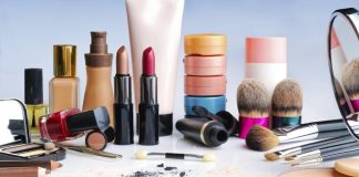 Produse cosmetice en-gross