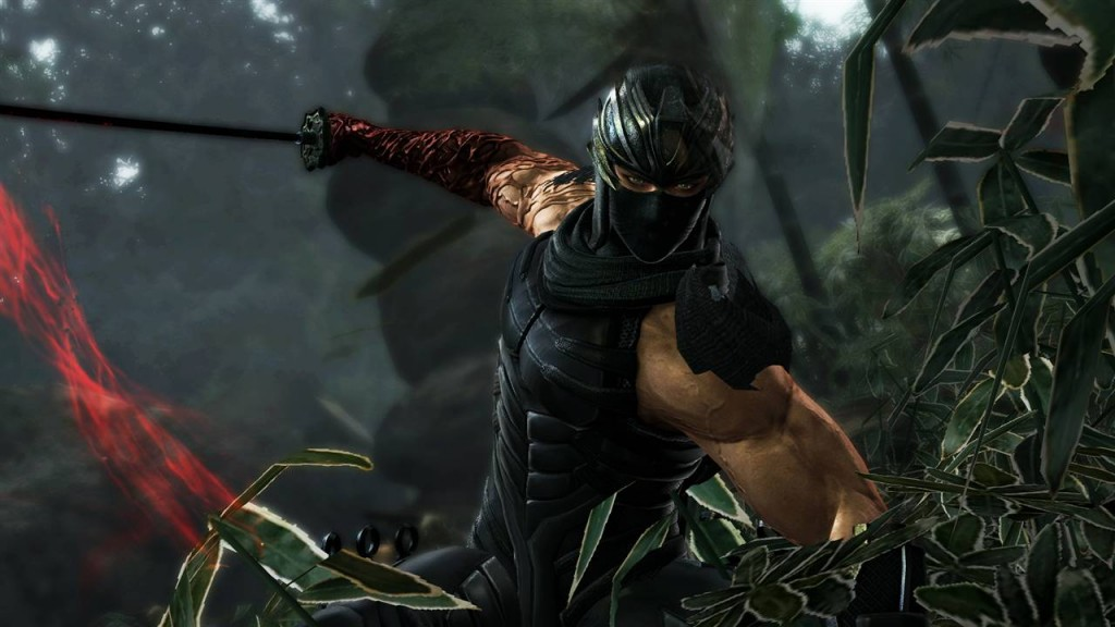 Ninja Gaiden 3 Review For Ps3 Xbox 360 Gaming Age