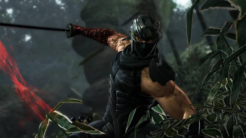 ninja gaiden 3 xbox 360 review