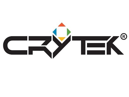 crytek logo