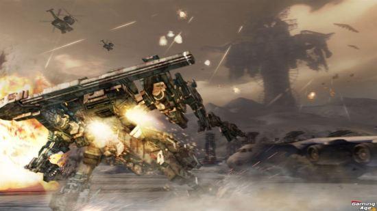 Armored-Core-Verdict-Day_Battle_scene_08