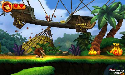 Donkey Kong Country Returns 3D_2