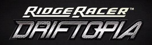 ridge-racer-driftopia_logo