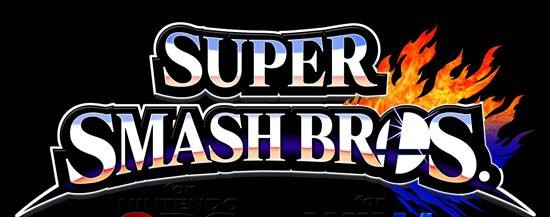 Smash 4 Logo Gallery