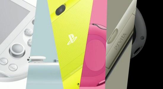 vita redesign colors