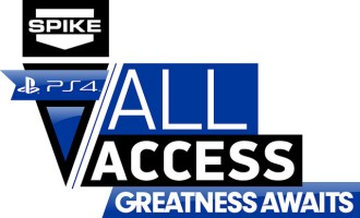 playstation all access logo