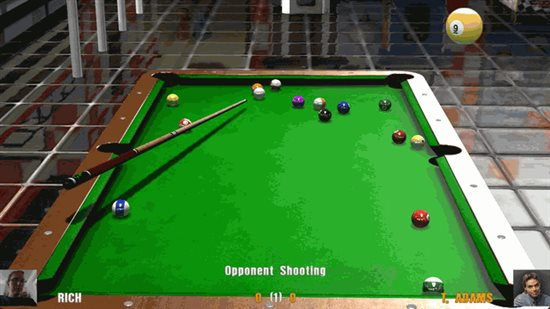 Indoor Sports World 2