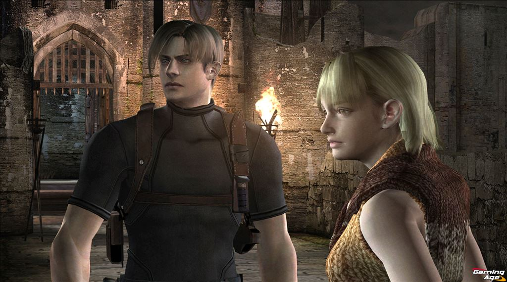 Resident Evil 4 Ultimate Hd Review For Pc Gaming Age