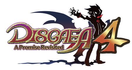 Disgaea-4-Vita-logo