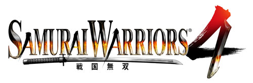Samurai-Warriors-4-logo