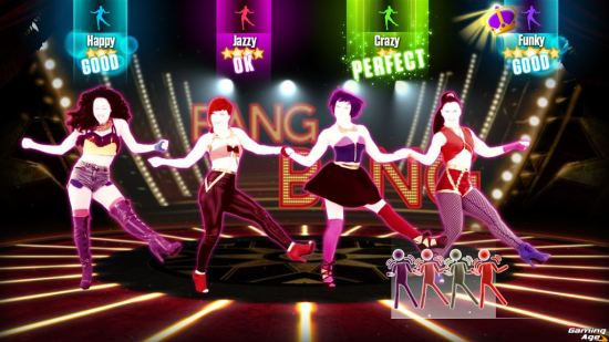 Just Dance 2015_BANGBANG