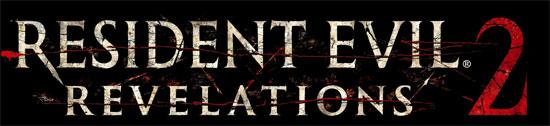 resident-evil-revelations-2 logo