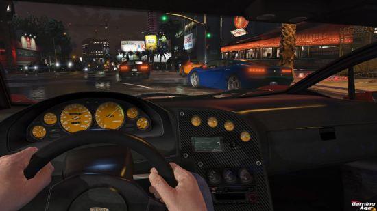 GTA Online_PS4_011