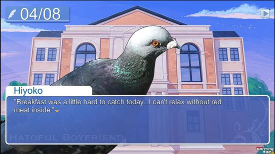 Hatoful Boyfriend_3