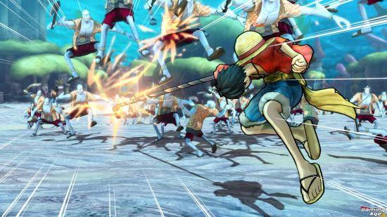 One Piece PW3 _4