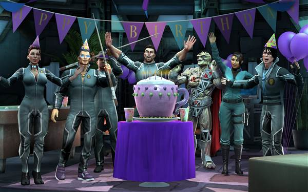 Saints Row IV Gat 3