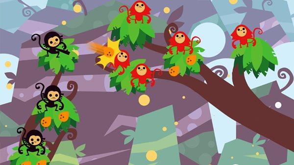 Jungle Rumble 1
