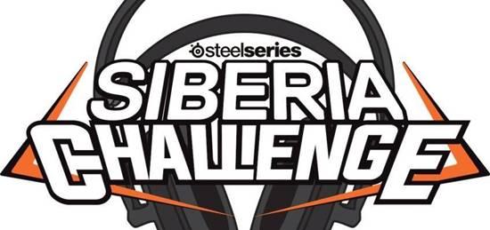 siberia challenge logo