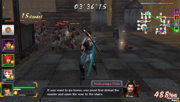 Samurai Warriors Chronicles 3_PSV-7