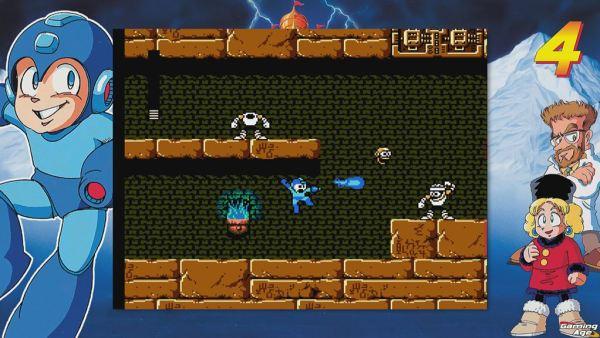 Mega Man LC_MM4_PharaohMan