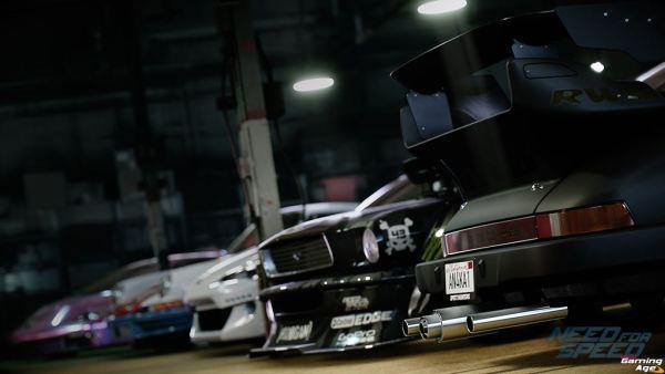 Need for Speed_gamescom_main_screen