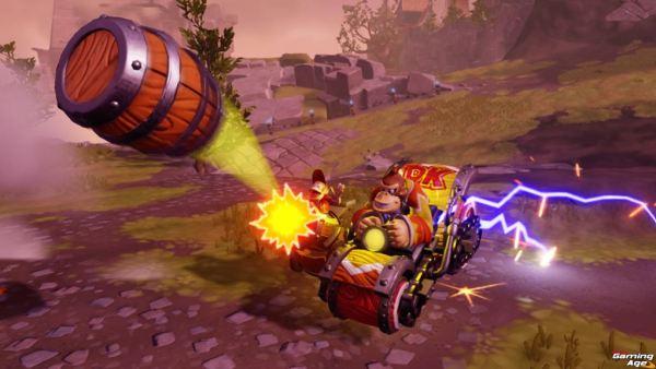 Skylanders SC_Nintendo_SuperCharged Barrel Blaster