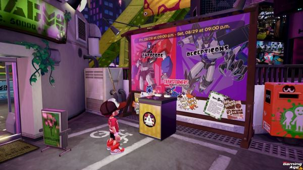Splatoon Transformers_3