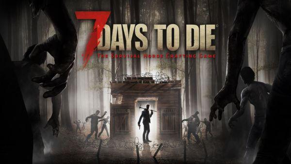 7 Days To Die_KeyArt